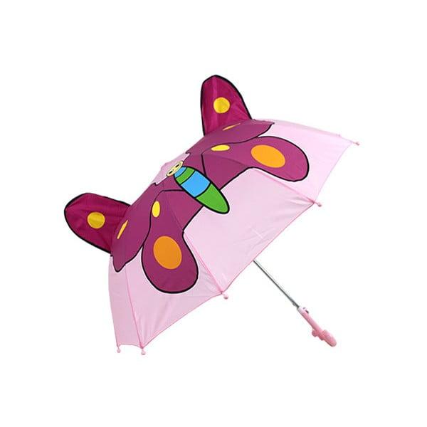 Dětský deštník Ambiance Papillon