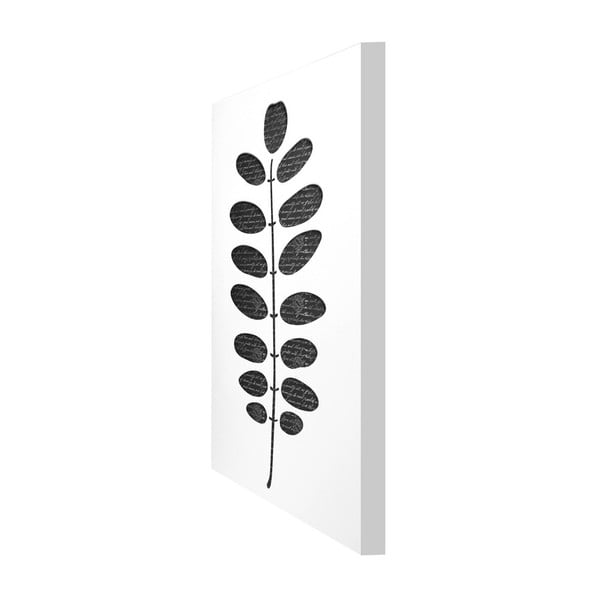 Nástěnná dekorace C-tru Leaf