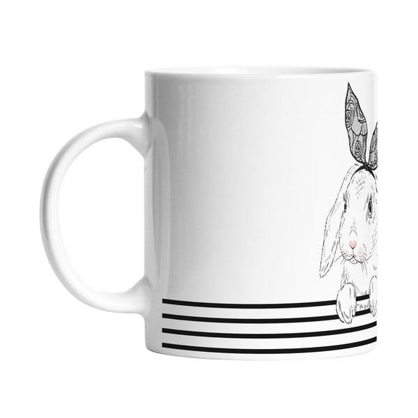 Hrnek Butter Kings Bunny Girl