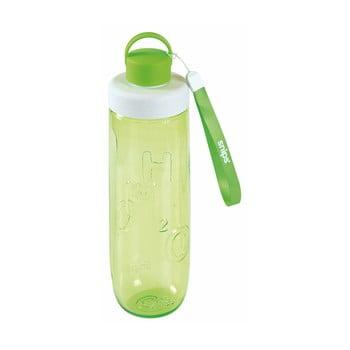 Sticlă de apă Snips Water, 750 ml, verde de la Snips