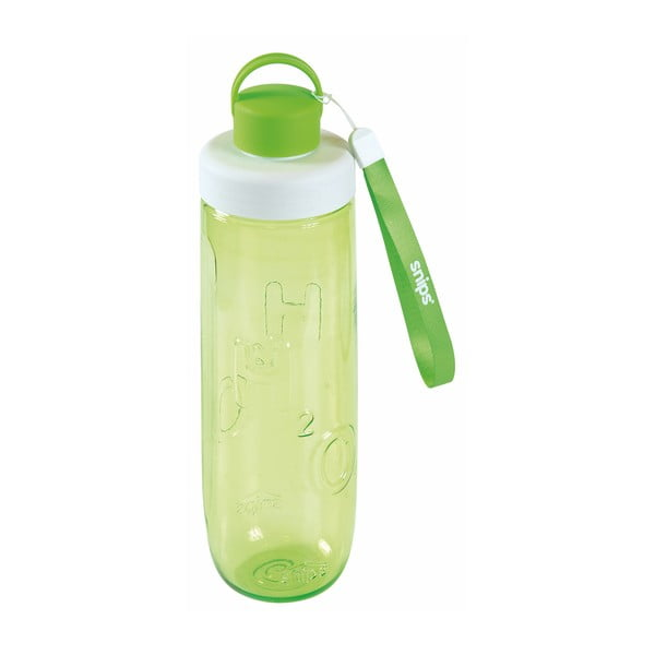 Sticlă de apă Snips Water, 750 ml, verde