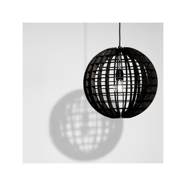 The Large Hemmesphere, black