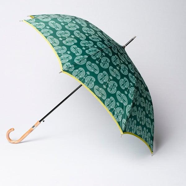 Deštník Alvarez Cashmere Green