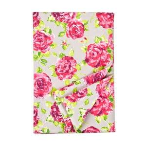 Růžový ubrus Ragged Rose Tessa