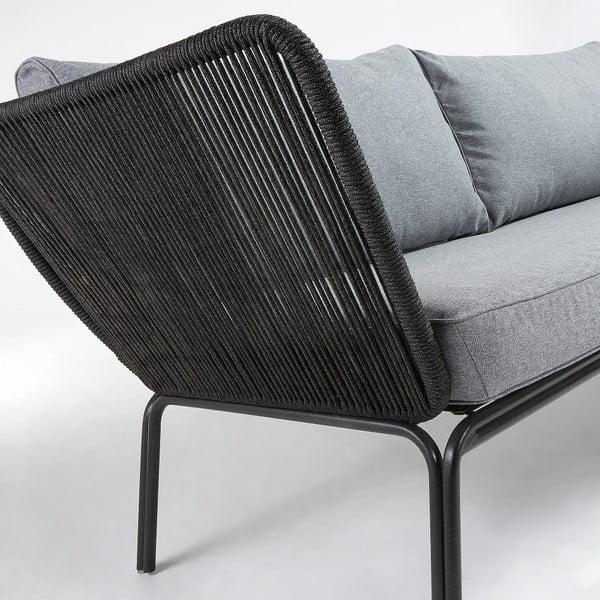 Canapea cu 3 locuri La Forma Bernon