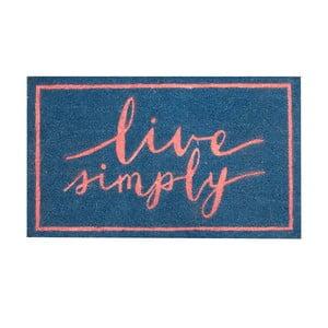 Rohožka Live Simply