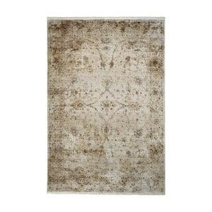Béžový koberec Obsession Lao, 170 x 120 cm