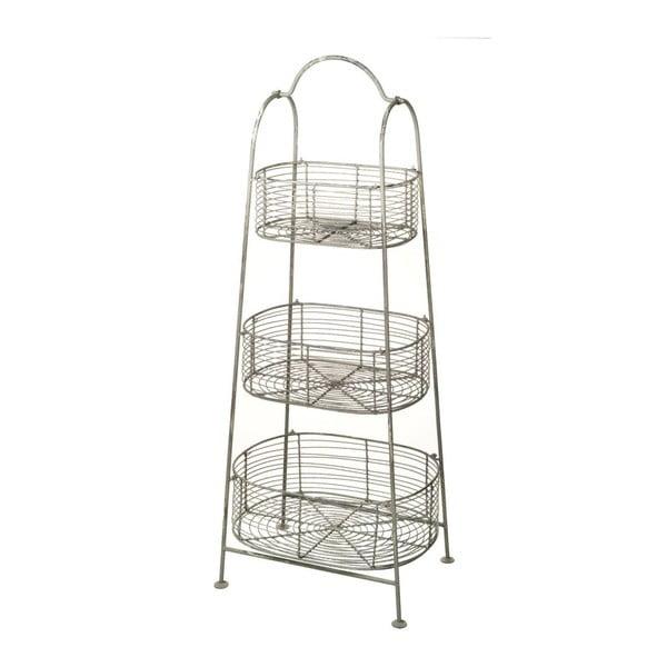 Odkládací stojan Parlane Basket Veg