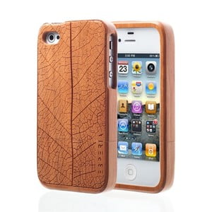 ESPERIA leaf Cherry pro iPhone 4/4S