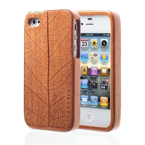 ESPERIA leaf Cherry pro iPhone 4/4S
