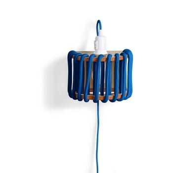 Aplică din lemn EMKO Macaron, lungime 20 cm, albastru imagine