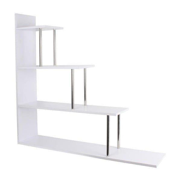 Police Wall White Col, 120 cm