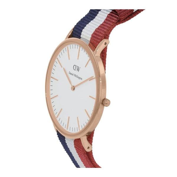 Unisex hodinky Daniel Wellington Cambridge