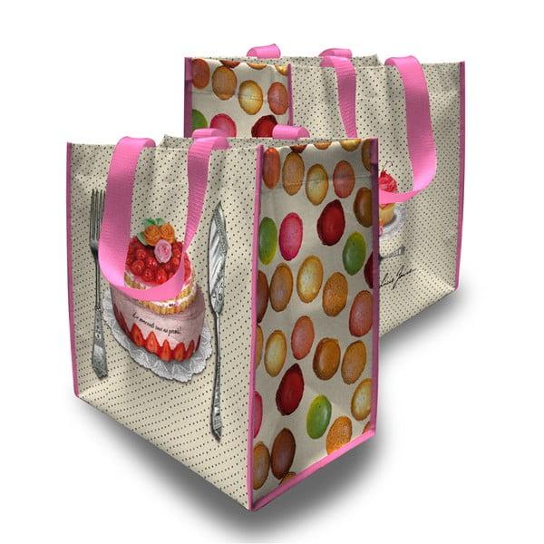 Nákupní taška Mercredi