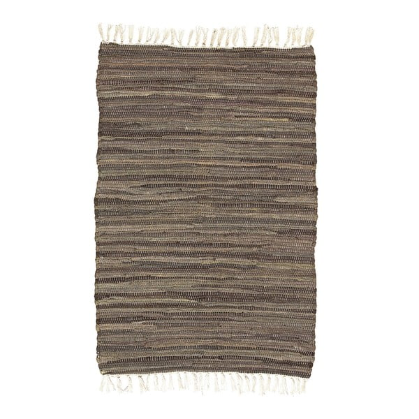 Mille barna szőnyeg, 90x60cm - A Simple Mess
