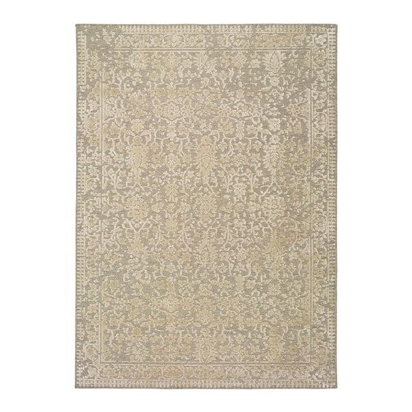 Béžový koberec Universal Isabella, 140x200cm