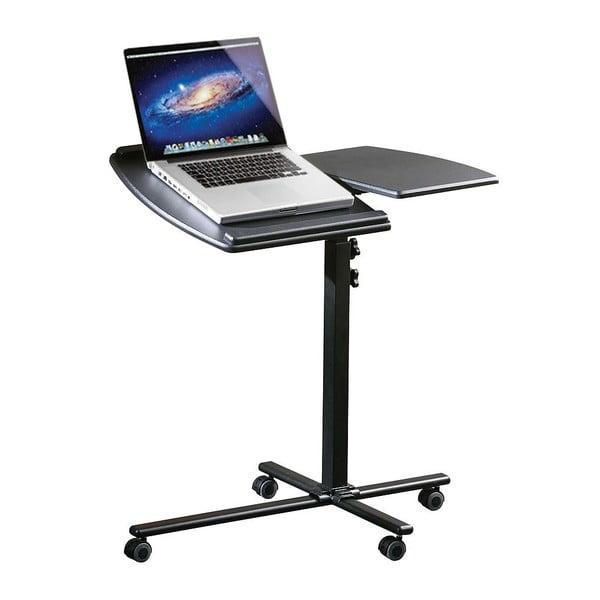 Stolek na laptop Easyjob Black