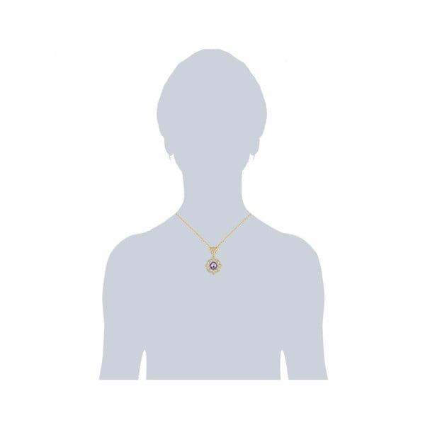 Náhrdelník se Swarovski Elements Claire