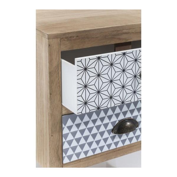 Skříňka Kare Design Capri