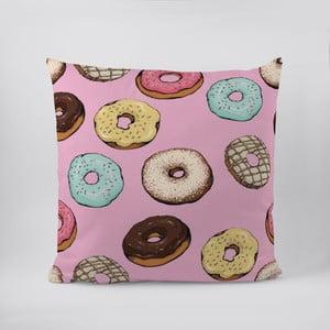 Polštář Tasty Donuts