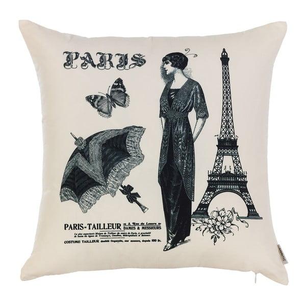 Față de pernă Apolena Paris, 43 x 43 cm