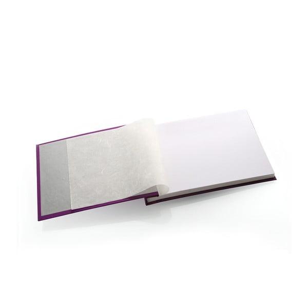 Fotoalbum Simple, fialové