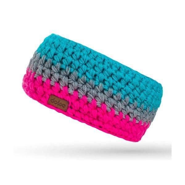 Bentiță tricotată manual DOKE Beth