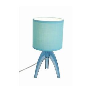 Stolní lampa Meteo Turqouise