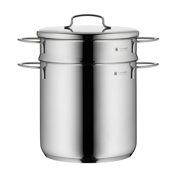 Cromargan® Mini rozsdamentes tésztafőző fazék fedővel, ⌀ 18 cm - WMF