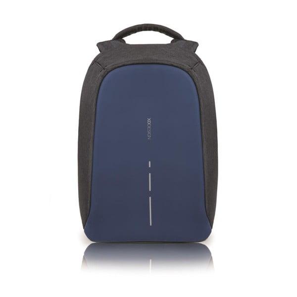 Tmavě modrý bezpečnostní batoh XDDesign Bobby Compact