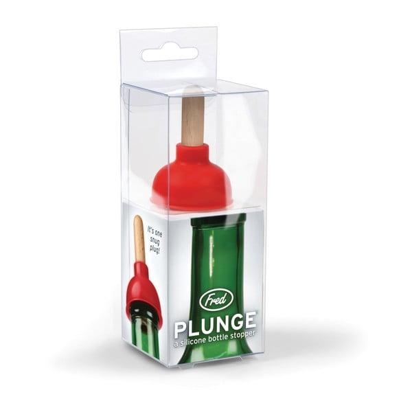 Zátka na lahve Fred Plunge