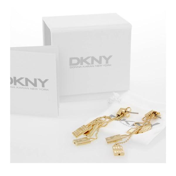 Náušnice DKNY NJ40