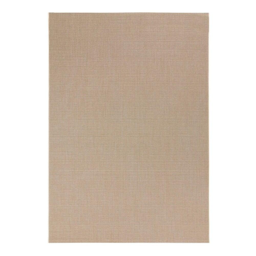 Béžový koberec vhodný do exteriéru Bougari Match, 120x170cm