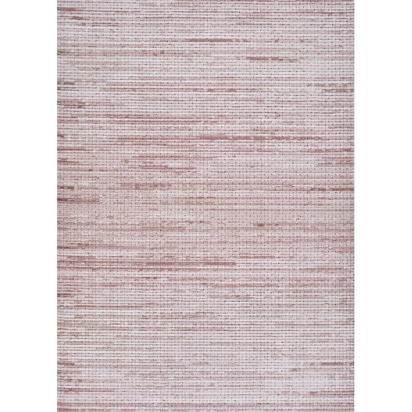 Červený venkovní koberec Universal Vision, 160 x 230 cm