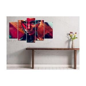 Vícedílný obraz Insigne Phaedra, 102x60cm