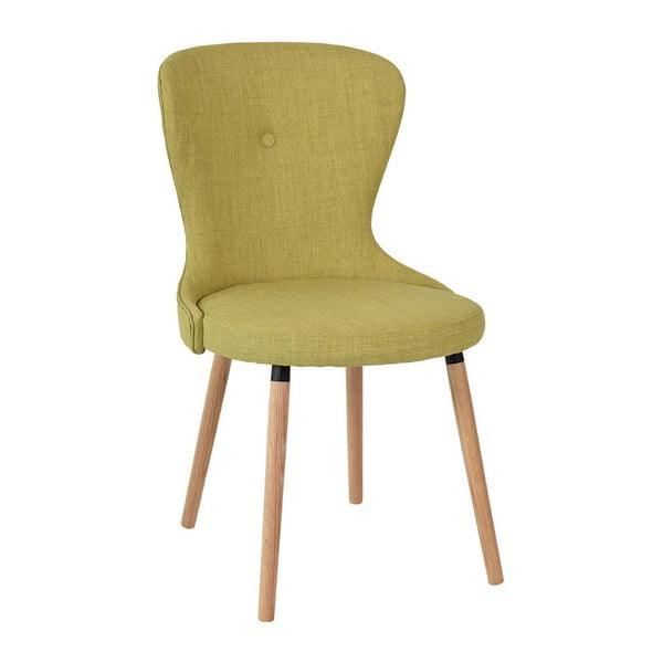 Židle RGE, zelená