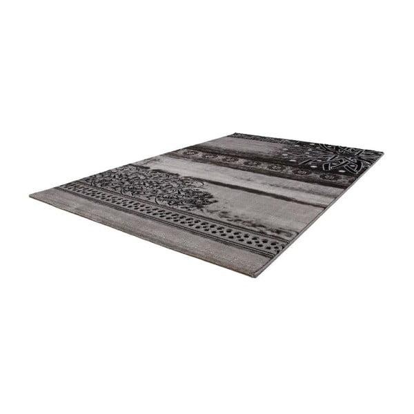 Koberec Instinct 758 Black, 160x230 cm