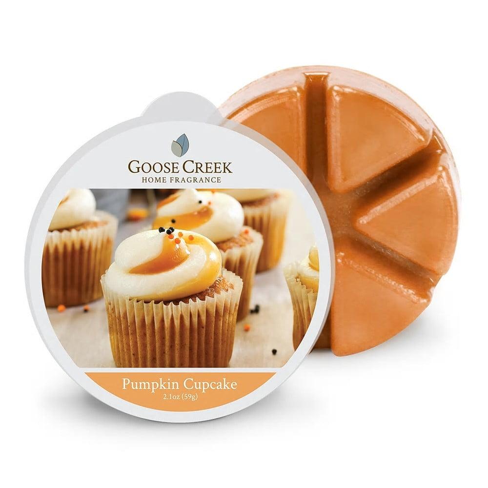 Vonný vosk do aromalampy Goose Creek Dýňový Cupcake, 65 hodin hoření