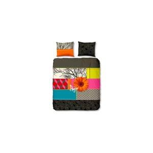 Povlečení Match Multicolour, 140x200 cm
