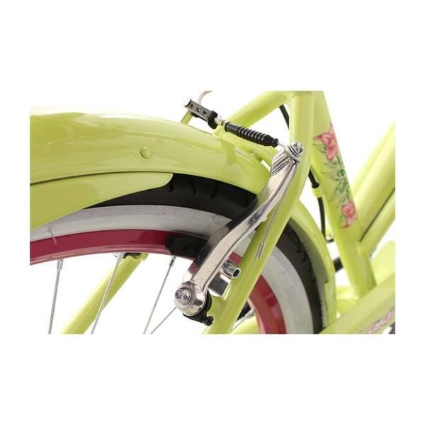 """Kolo Beachcruiser Paradiso Bike Lind, 26"""", výška rámu 42 cm"""
