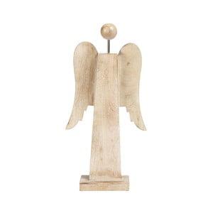 Dekorativní anděl Côté Table Gabriel, 50 cm