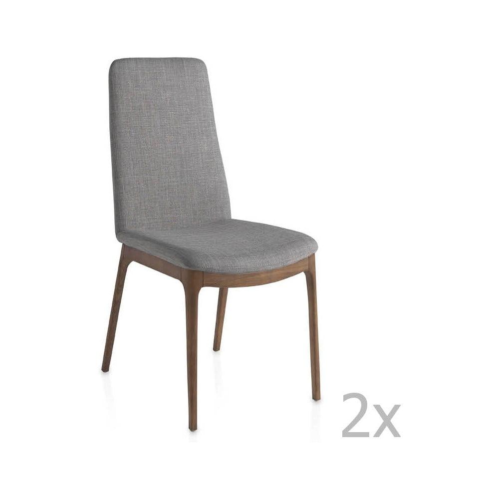 Sada dvou židlí Ángel Cerdá Mirage