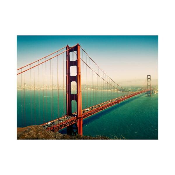Velkoformátová tapeta San Francisco, 315x232 cm
