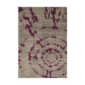 Koberec Webtappeti Abstract Lilly, 92x152cm