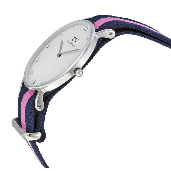 Dámské hodinky Daniel Wellington Winchester Silver L