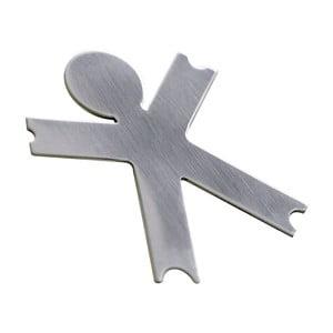 Dispozitiv magnetic pentru curățat grătarul Steel Function