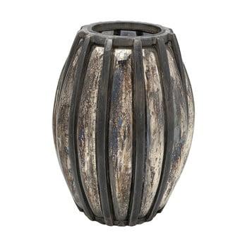 Felinar Kare Design Oval Lantern, înălțime 42cm de la Kare Design