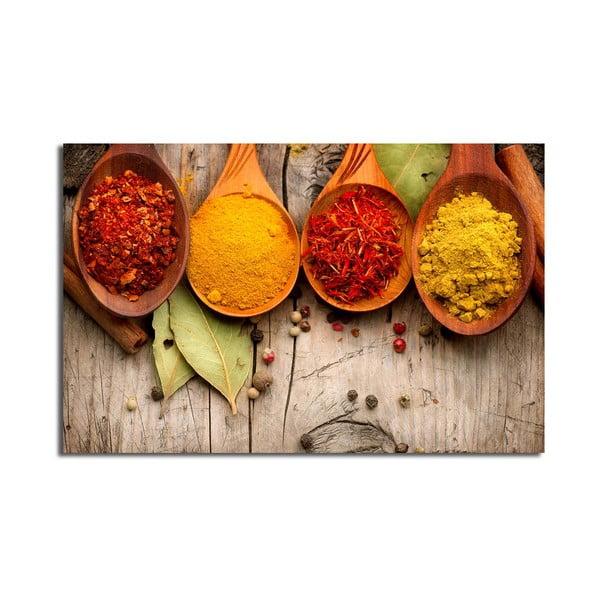 Obraz na plátně Spicy, 70x45cm