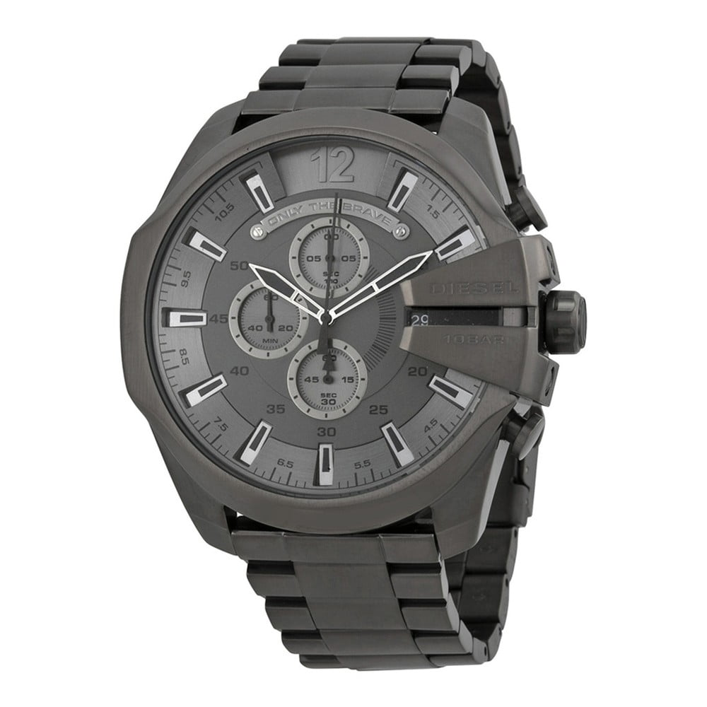 3946c9a6cfa Pánské hodinky Diesel DZ4282