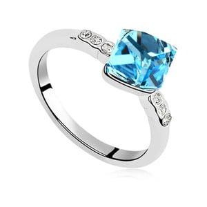 Prsten s krystaly Swarovski Elements Crystals Anne, vel.54